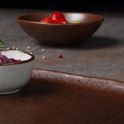 Vital Level Porcelain Tableware